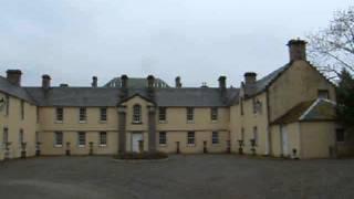 Foulis Castle Scotland