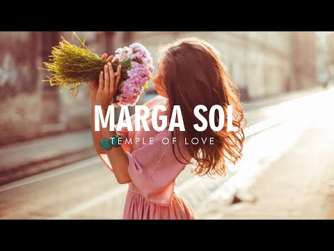 Temple of Love - Marga Sol