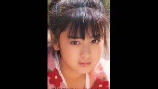 Yuki Saito -Ima dake no Shinjitsu-Glass no Kodo 1986