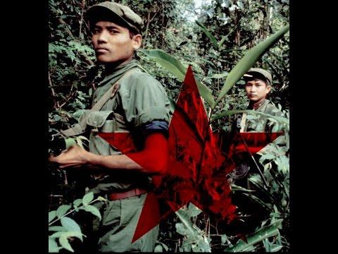 Kambodža, Pol Pot a Rudí Khmérové — Dokument (2011)
