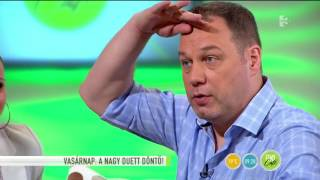 Pachmann Péter: ˝szürke, morogva embernek hittek évekig˝ - tv2.hu/fem3cafe