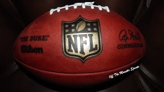 Ball Pressure PSI - What Happens When An NFL Football Is Exposed To Elements
