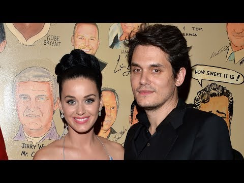 John Mayer RESPONDS To Katy Perry Ranking His Bedroom Skills
