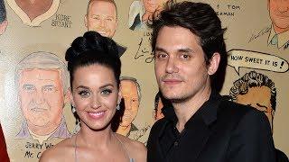 John Mayer RESPONDS To Katy Perry Ranking His Bedroom Skills
