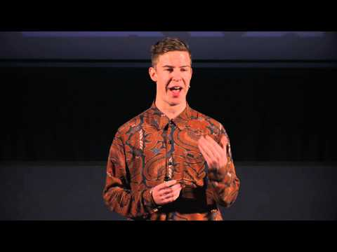 How to Empower Youth and Grow Community | Sean Smith | TEDxYouth@Bunbury