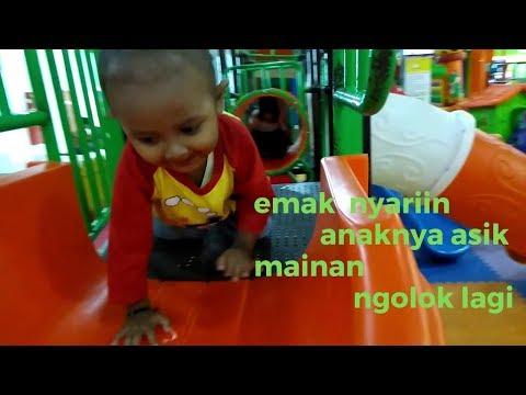Playground #hypermart Balikpapan