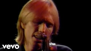 Смотреть клип Tom Petty And The Heartbreakers - American Girl