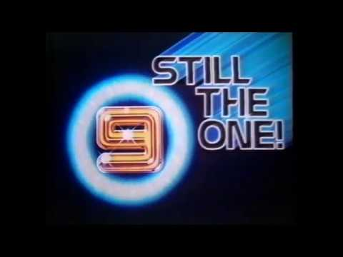 Channel 9 Still The One (Personalities from a gone by era.) (ABC from USA Rip off)