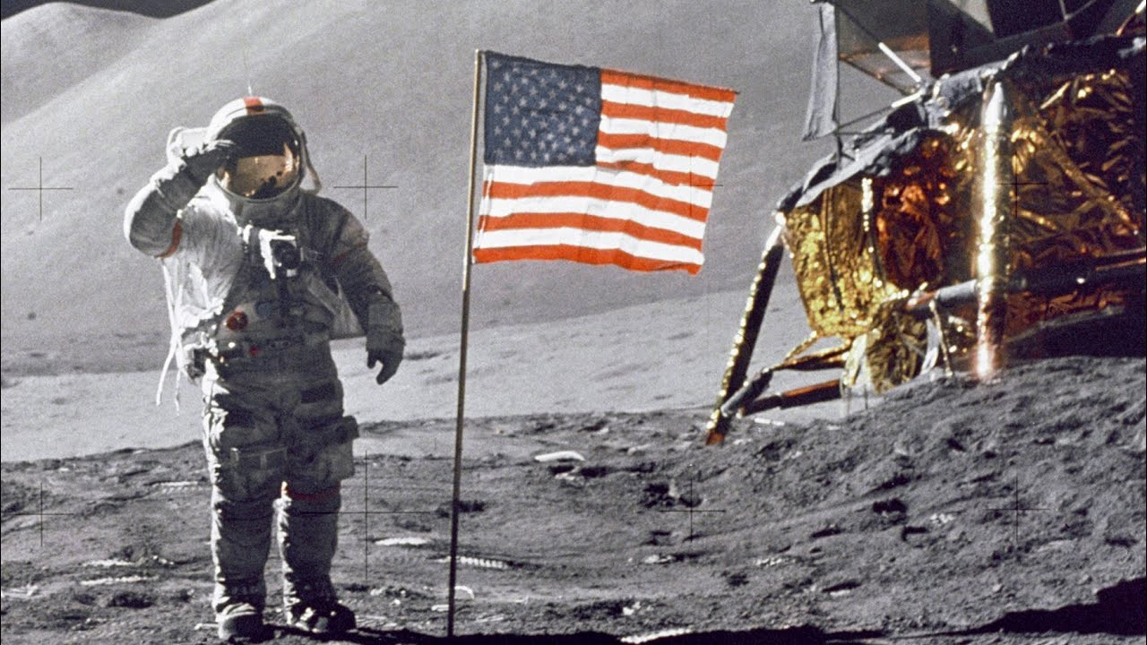 How America was returning to the moon 51