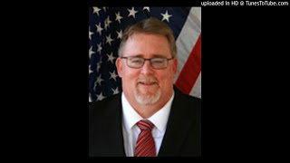 Dave Simmons Yakima County Sheriff Candidate Talks With 1280 KIT