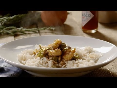 How to Make Gumbo | Mardi Gras Recipes | Allrecipes.com