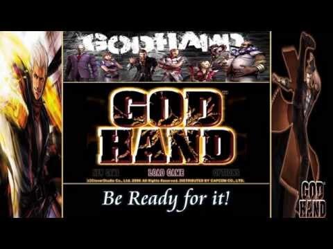 God Hand - Full Soundtrack (+ Download link)