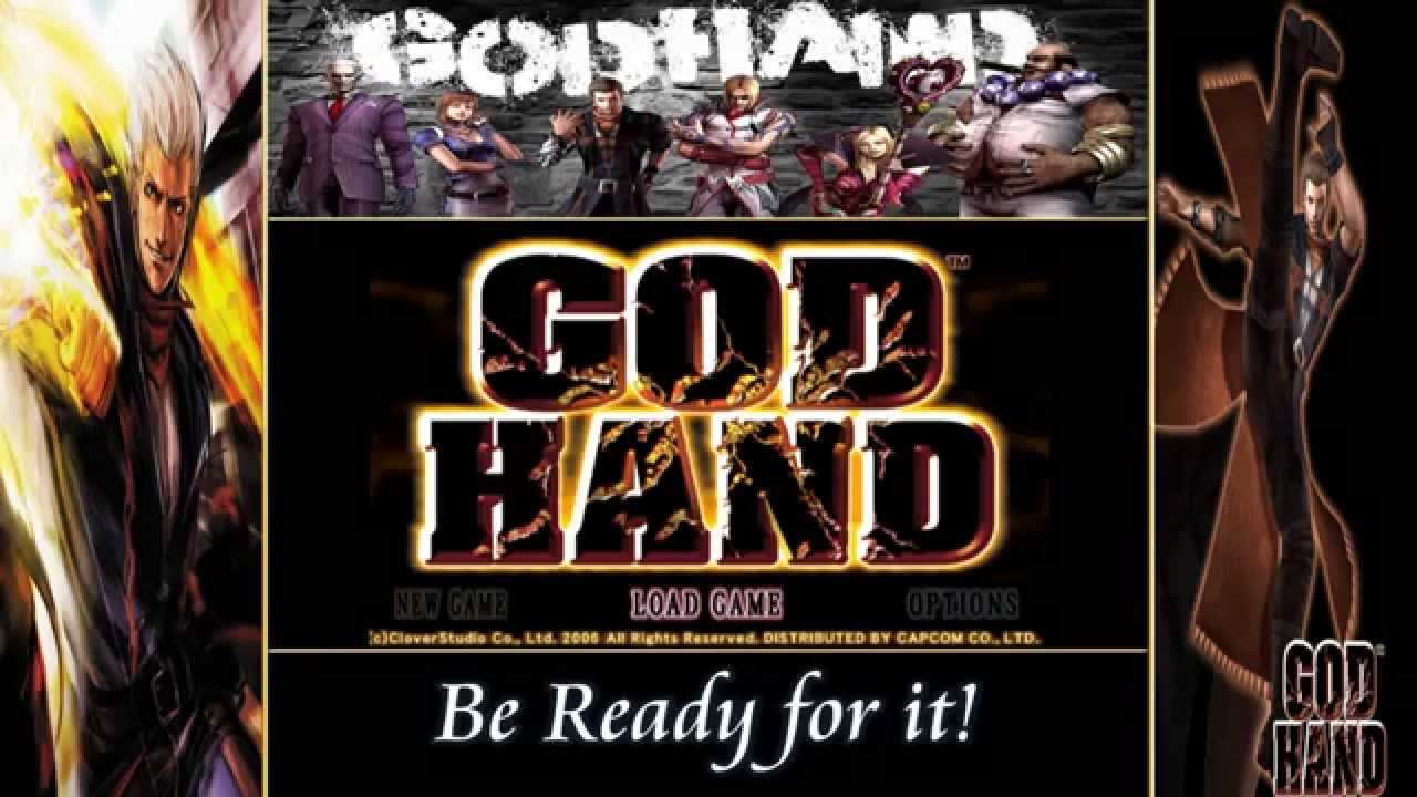 Download game god hand [pc] | game pc.