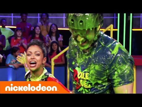 Kelsey's Playground - Double Dare Live Is Coming To New England!