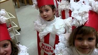 Santa Teresa - Ganduxer CARNESTOLTES 2014 6min  1