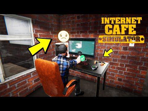 Internet Cafe Simulator | Internet Ki Duniya 🖥️🎮 |