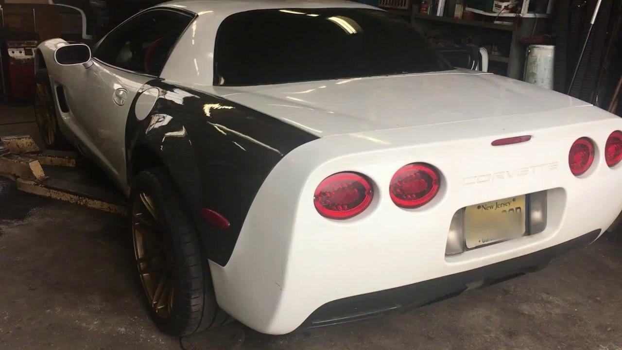 medium resolution of corvette c5 no start fix and c5 fuse location