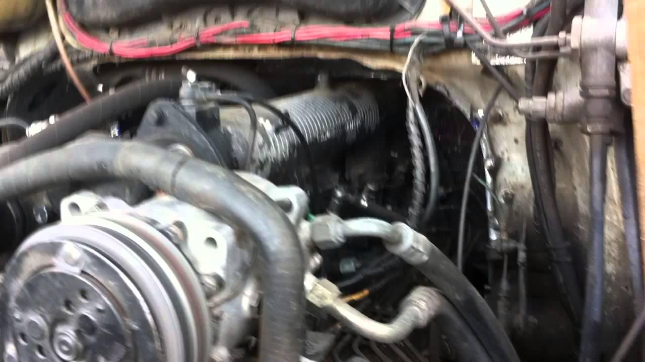 зил бычок двигатель мерседес