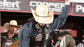 TOP RIDE: Mason Lowe covers Big Sky for 87.50 points (PBR)