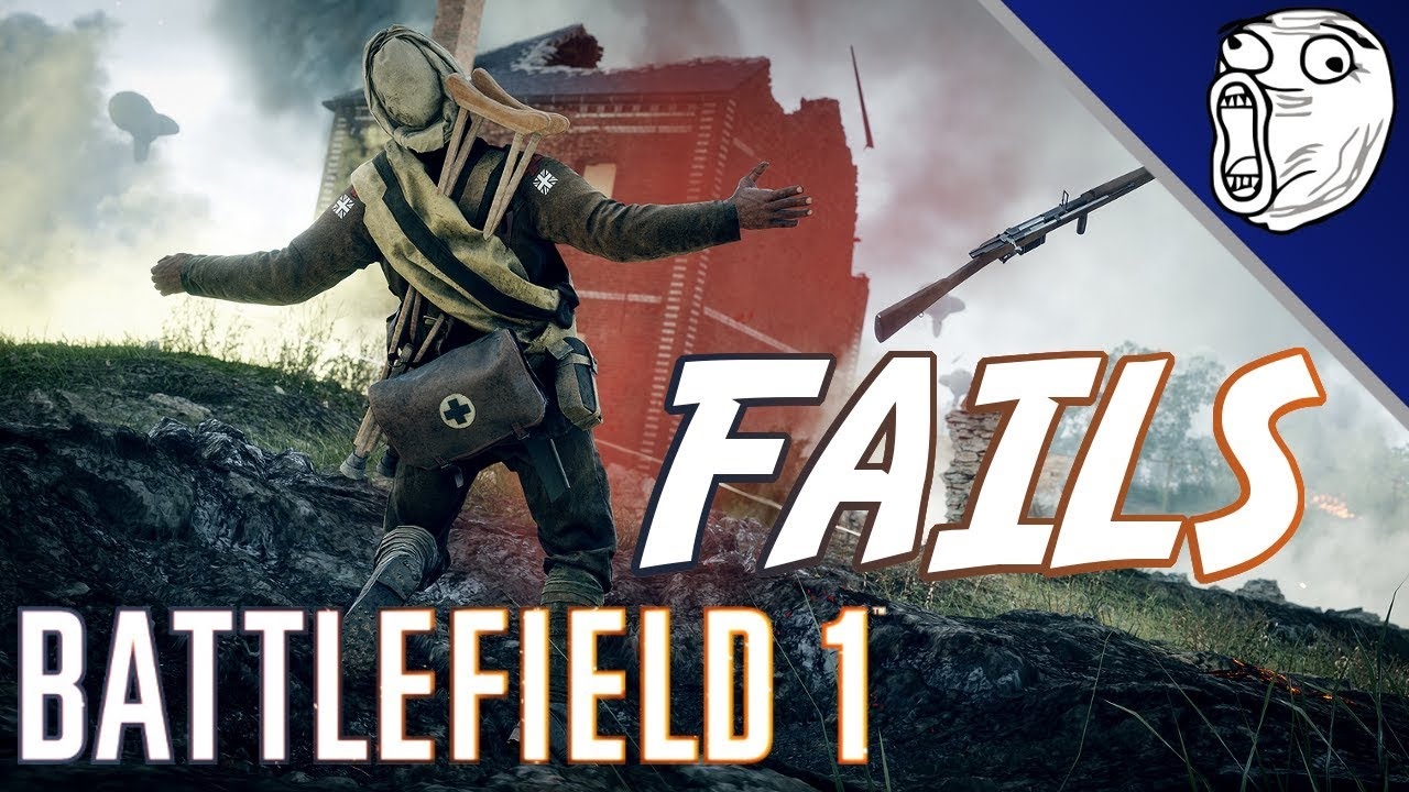 games play battlefield wrong
