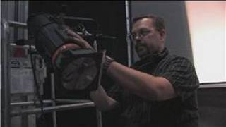 Stage Lighting & Managing : How Do Stage Lights Work?