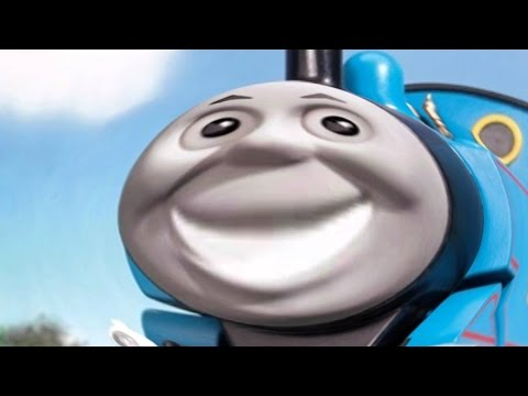 THOMAS THE TANK ENGINE BASS BOOSTED!