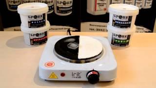 видео Жидкая теплоизоляция Броня