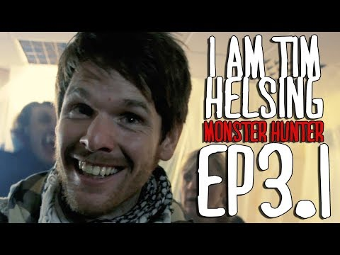 "3.1 - ""Hot, Fresh Meat"" 