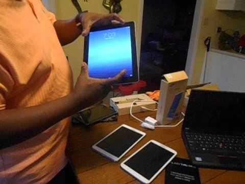 Samsung Galaxy Tab Pro 8.4 LTE T-325