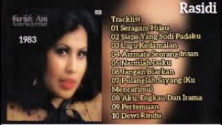 SHARIFAH AINI _ SUARA KEDAMAIAN (1983) _ FULL ALBUM