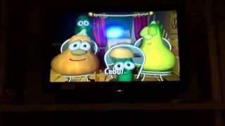 VeggieTales Sing-Alongs I Love My Lips Part 2