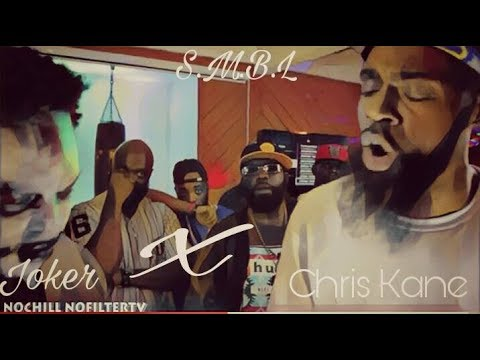 SayMercy Battle League  | Joker VS. Chris Kane