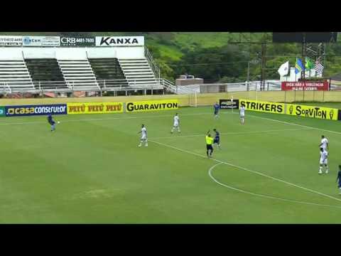 Bragantino 0 x 1 Londrina -Melhores momentos - Brasileirão Série B