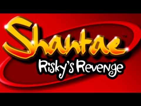 Shantae: Risky's Revenge OST:  Burning Town Forever Remix