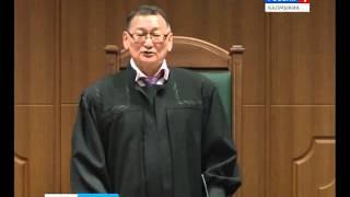 Удовлетворена апелляционная жалоба Виктора Батурина об условно-досрочном освобождении(, 2016-01-21T15:52:29.000Z)