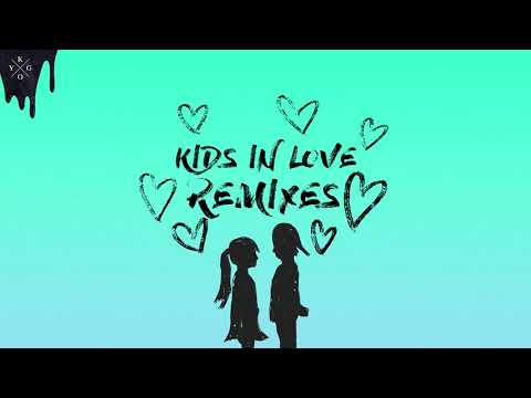 Kygo - Permanent Feat. JHart (Sam Feldt Remix) [Ultra Music]