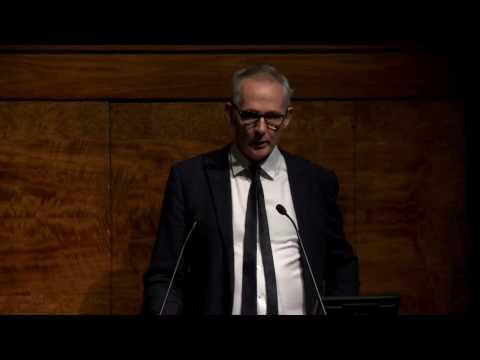 RIBA Charles Jencks Award 2016 - Niall McLaughlin