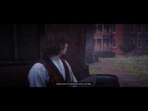 [LIVE] Red Dead Redemption 2 thumbnail
