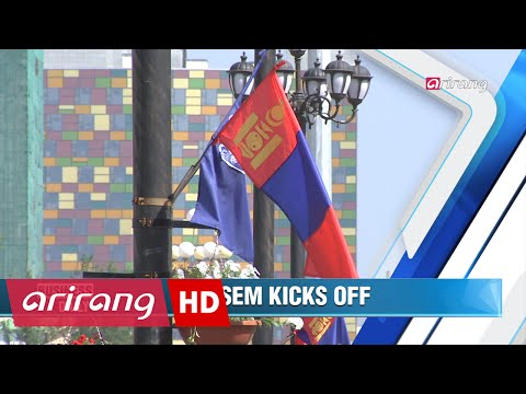 Business Daily(Ep.334) ASEM opens on fresh terror news _ Full Episode
