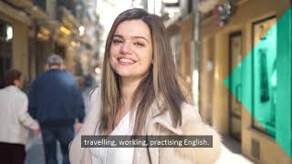 The Oxford Test of English: Marina's story