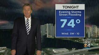 CBSMiami.com Weather 05-18-20 5PM