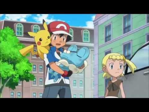Pokemon Staffel 17 Folge 1