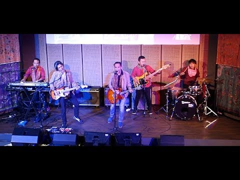 Medley Nusantara ★ KOES 2nd GENeration @ Galeri Indonesia Kaya