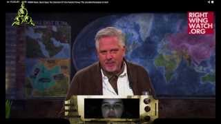 Glenn Beck, sorry Beck Only a Lenin or Stalin can save the American Working Class