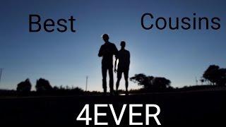 BCFs (Best Cousins Forever)