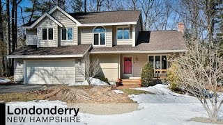 Video of 4 Chartwell Court | Londonderry, New Hampshire real estate & homes
