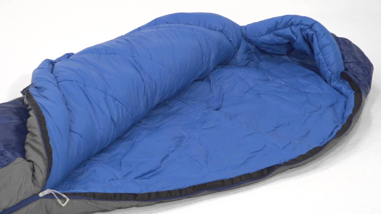 finest selection 1d528 70975 The North Face Cat's Meow 20 Degree Sleeping Bag