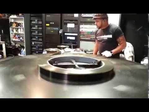IMAX Interstellar Print Assembly - AutoNation IMAX Theater