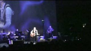 YUSUF (Cat Stevens) - Moonshadow (Royal Albert Hall Dec 8th 2009)