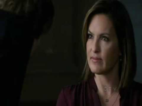 will benson and stabler ever hook up